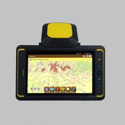 GNSS GIS HI-TARGET QPADX5